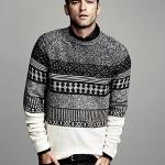 เสื้อไหมพรหม/สเวตเตอร์ (Sweater)