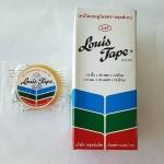 เทปใส Louis 1/2นิ้วx36หลา แกน1นิ้ว