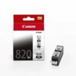 หมึกอิงค์เจ็ท Canon PGI-820BK