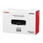 โทนเนอร์ Canon Cartridge-309 Black
