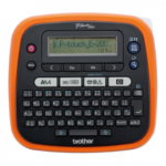 เครื่องพิมพ์อักษร Brother รุ่น PTE-200VP
