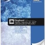 สมุดฉีก ช้าง P-101 50แผ่น70g 210x297มม. แพ็คละ10เล่ม