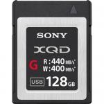 Memory Card Sony XQD 128GB G Series
