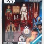 โมเดลสตาร์วอร์ส Star wars The Force Awakens โมเดลStar wars