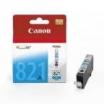 หมึกอิงค์เจ็ท Canon CLI-821C