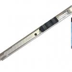 คัตเตอร์ AROMA SILVER-11 สแตนเลสเล็ก