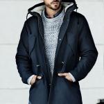 เสื้อโค้ท/แจ็คเก็ต (Coat/Jacket)