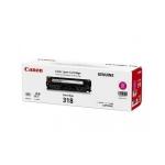โทนเนอร์ Canon Cartridge-318M