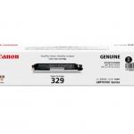 โทนเนอร์ Canon Cartridge-329Bk