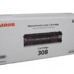 โทนเนอร์ Canon Cartridge 308