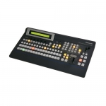 Panasonic AV-HS450E HD/SD-SDI Switcher with Dual-Screen Multiviewer Display