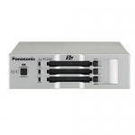 Panasonic AJ-PCD30PJ Three-Slot P2 Drive with USB 3.0 Interface
