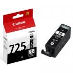 หมึกอิงค์เจ็ท Canon PGI-725BK
