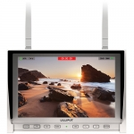 จอมอนิเตอร์ Lilliput 339/DW 7quot; FPV Monitor with Dual Built-in 5.8GHz Wireless (White)