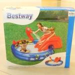 สระว่ายน้ำเป่าลมสำหรับเด็ก Bastway