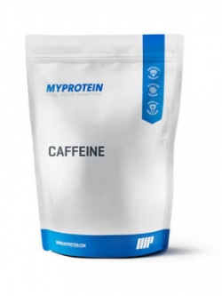 Myprotein Fuel Your Ambition Pure Caffeine Anhydrous (100%) Natural 1 kgs. (Unflavored) pre order from UK. สารสกัดบริสุทธิ์จากกาแฟแบบผง ใช้ผสมเครื่องดื่ม ลดน้ำหนัก เร่งการเผาผลาญ.