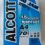 กระดาษถ่ายเอกสาร ALCOTT A4 70g Pro ฟ้า ดำ thumbnail 1