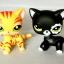 แพ็คคู่แมว #1451,#2249 (ขายดี) thumbnail 1