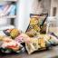 หนังปลา ยากูซ่า 12 ซอง Snack สุขภาพสร้างหุ่นดีได้ดั่งใจ มีโปรตีนสูง คละรส thumbnail 1