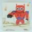 ืLEGO จิ๋ว Mini Lego Nano Block เลโก้จิ้วเปลี่ยนแบบได้ถึง 3 แบบในตัวเดียว thumbnail 3