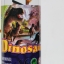 โมเดลสัตว์ โมเดลไดโนเสาร์ตุ๊กตาสัตว์ชุด 24 ตัว สำหรับเด็ก สำเนา thumbnail 6