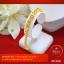 RTN581 สร้อยข้อมือ สร้อยข้อมือทอง สร้อยข้อมือทองคำ 1 บาท ยาว 6 6.5 7 นิ้ว thumbnail 1