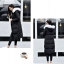 Big hair collar down jacket Woolen 90% thumbnail 5