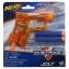 ปืนเนิร์ฟ Nerf N-Strike JoltปืนพกNerf ปืนสั่นNerf ปืนเล็กNerf สำเนา thumbnail 3