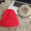 หมวกไหมพรหมเกาหลีผู้หญิง (มี 5 สีให้เลือก) thumbnail 12