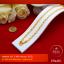 RTN435 สร้อยทอง สร้อยคอทองคำ สร้อยคอ 2 สลึง ยาว 18 นิ้ว thumbnail 1