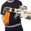 ปืนเนิร์ฟ Nerf N-Strike Modullus ECS-10 ปืนNerf ปืนที่สามารถออกแบบได้ตามใจ thumbnail 5