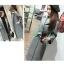 เสื้อโค้ท PASSM คุณภาพดีผ้า Wool กันหนาว (สี Beige) thumbnail 5