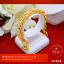 RTN008 สร้อยข้อมือ สร้อยข้อมือทอง สร้อยข้อมือทองคำ 5 บาท ยาว 6 6.5 7 นิ้ว thumbnail 1