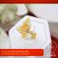 แหวน พญานาคทองคำสลับทองคำขาว (เล็ก) thumbnail 1