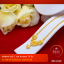 RTN169 สร้อยทอง สร้อยคอทองคำ สร้อยคอ 1 บาท ยาว 18 นิ้ว thumbnail 1