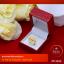 RTN364 แหวนทองคำขัดทรายตัดลาย thumbnail 1