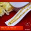 RTN285 สร้อยทอง สร้อยคอทองคำ สร้อยคอ 3 บาท ยาว 24 นิ้ว thumbnail 1