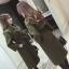 เสื้อโค้ท PASSM คุณภาพดี ผ้า Wool กันหนาว (สีเขียวกากี) thumbnail 1