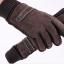 Super quality MIDAILUO winter glove (ผู้ชาย/สีน้ำตาล) thumbnail 2