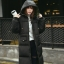 เสื้อกันหนาว Korean feather cotton thumbnail 4
