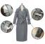 เสื้อโค้ท PASSM คุณภาพดีผ้า Wool กันหนาว (สี Beige) thumbnail 8