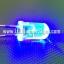 หลอดไฟ LED สีน้ำเงิน 5 ม.ม. (สอบถามราคาพิเศษ) thumbnail 1