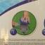 เครื่องกรองน้ำสำหรับสระน้ำเป่าลม เครื่องทำความสะอาดน้ำคุณภาพดี สำหรับสระน้ำเป่าลม thumbnail 6