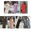 เสื้อโค้ท PASSM คุณภาพดีผ้า Wool กันหนาว (สี Beige) thumbnail 7