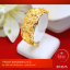 RTN576 กำไลทองคำ เส้นผ่านศูนย์กลาง 2.5 นิ้ว thumbnail 1