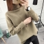 SUMIYA women sweater กันหนาว คุณภาพดี (สีน้ำตาล) thumbnail 1