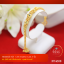 RTN608 สร้อยข้อมือ สร้อยข้อมือทอง สร้อยข้อมือทองคำ 1 บาท ยาว 6 6.5 7 นิ้ว thumbnail 1