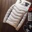 Winter men's jacket korean style thumbnail 2