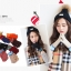 iWinter touch glove ถุงมือทัชกรีนได้ (ผู้หญิง/สีเทา) thumbnail 8