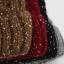 เซ็ตหมวกไหมพรหม + ผ้าพันคอ (ผู้หญิง/สีแดง) thumbnail 8
